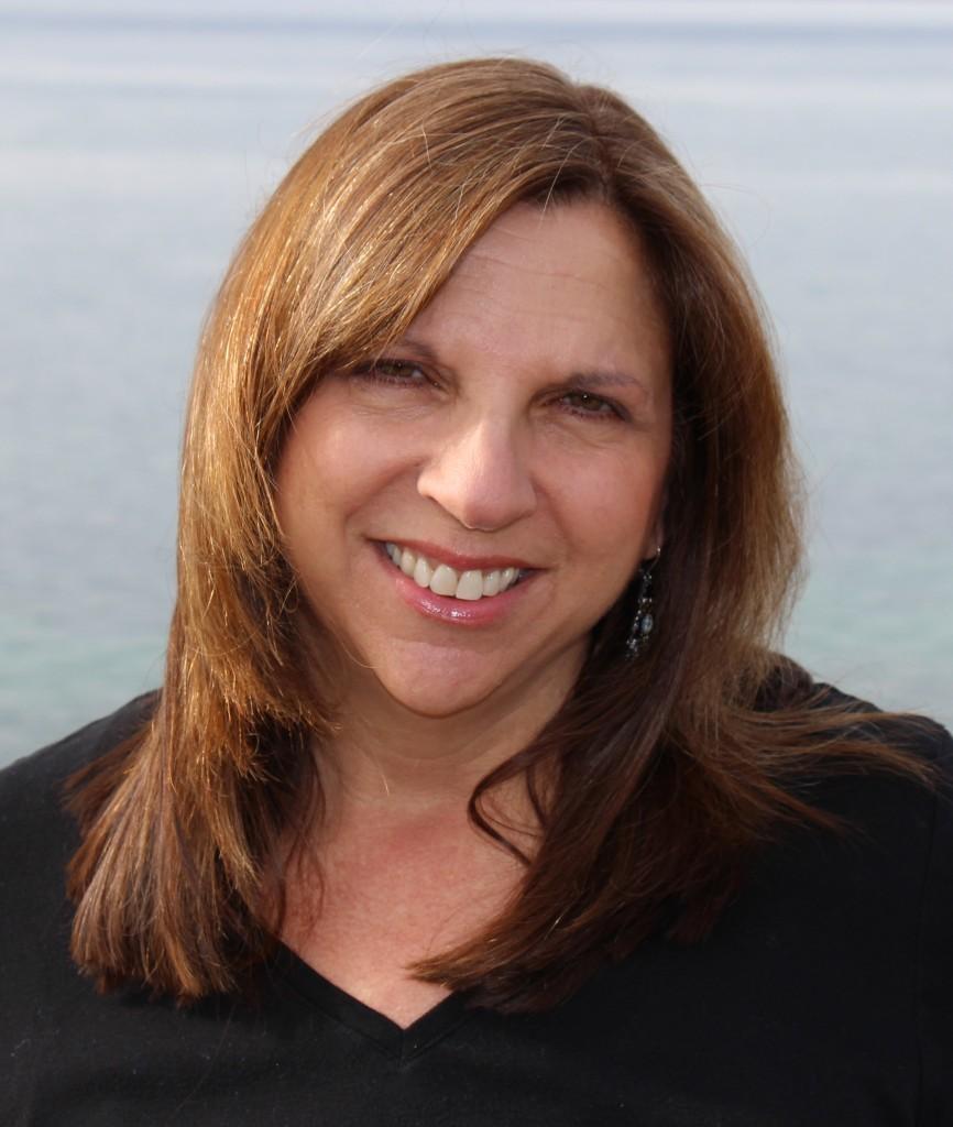 Jill Alman-Bernstein